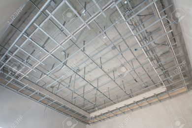 Suspended Ceilings/Stud and Track systems